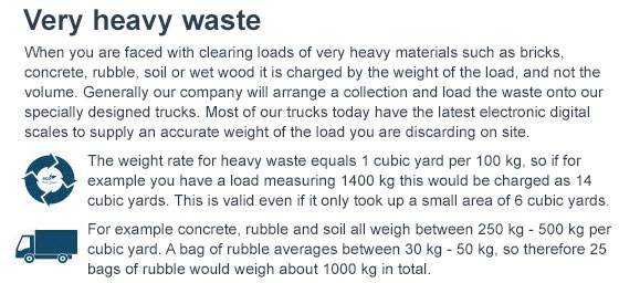 Exclusive Offers on Waste Clearance Services around W4